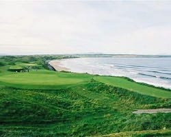 South West-Golf travel-Tralee Golf Club