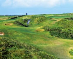 South West-Golf weekend-Tralee Golf Club