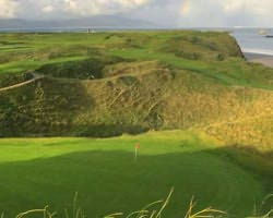 South West-Golf trek-Tralee Golf Club