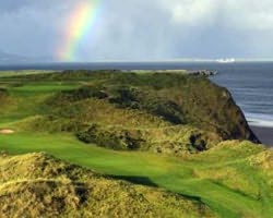 South West-Golf excursion-Tralee Golf Club