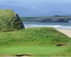 South West-Golf trip-Tralee Golf Club
