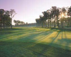 Golf Vacation Package - Tradition Golf Course at Treetops Resort