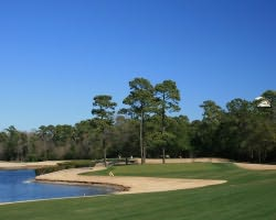 Myrtle Beach-Golf excursion-Tradition Golf Club