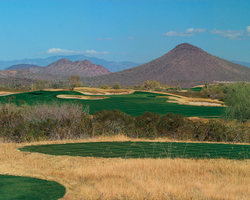 Phoenix Scottsdale-Golf expedition-Trilogy Golf Club at Vistancia-Daily Rate