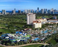 Miami- LODGING trek-Turnberry Isle Miami - Special Stay Play Packages