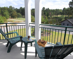 Sandhills-Lodging weekend-Talamore Resort Villas