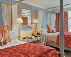 Daytona-Lodging holiday-The Shores Resort Spa-1 Bedroom Suite