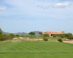 Phoenix Scottsdale- GOLF weekend-Talking Stick - Piipaash Course South -Daily Rate