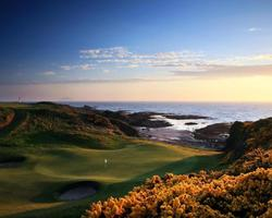 Ayrshire amp West-Golf vacation-Turnberry - Ailsa