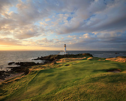Ayrshire amp West-Golf trek-Turnberry - Ailsa