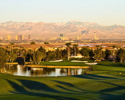 Las Vegas-Golf weekend-Chimera Golf Club formerly Tuscany-Daily Rate