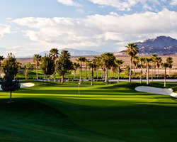 Las Vegas-Golf holiday-Chimera Golf Club formerly Tuscany-Daily Rate