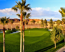Las Vegas-Golf expedition-Chimera Golf Club formerly Tuscany-Daily Rate