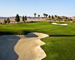 Las Vegas-Golf travel-Chimera Golf Club formerly Tuscany-Daily Rate