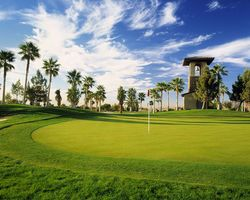 Las Vegas-Golf trip-Chimera Golf Club formerly Tuscany-Daily Rate
