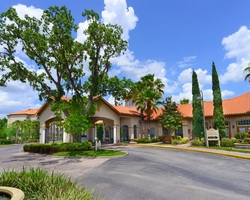 Orlando-Lodging tour-Tuscana Resort at ChampionsGate