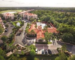 Orlando-Lodging travel-Tuscana Resort at ChampionsGate