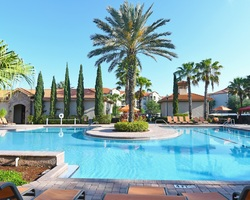 Orlando-Lodging holiday-Tuscana Resort at ChampionsGate