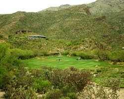 Tucson-Golf expedition-Ventana Canyon Golf Resort - Mountain Course-Daily Rate