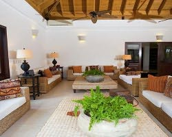 Casa de Campo-Lodging trek-Casa de Campo - Classic Resort Villas-3 Bedroom Garden Villa w Pool