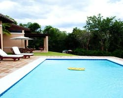 Casa de Campo-Lodging holiday-Casa de Campo - Classic Resort Villas-3 Bedroom Garden Villa w Pool