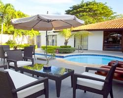 Casa de Campo-Lodging expedition-Casa de Campo - Classic Resort Villas-3 Bedroom Garden Villa w Pool