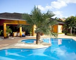 Casa de Campo-Lodging trip-Casa de Campo - Classic Resort Villas-3 Bedroom Garden Villa w Pool