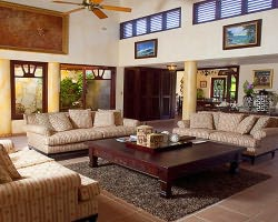 Casa de Campo-Lodging excursion-Casa de Campo - Classic Resort Villas-3 Bedroom Garden Villa w Pool