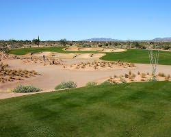 Phoenix Scottsdale-Special trek-Aloft Scottsdale - Stay in Oldtown and Play Unlimited Golf for 119 -Aloft Summer Unlimited Golf
