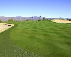 Phoenix Scottsdale-Golf holiday-Verde River Golf and Social Club Formerly Tegavah Golf Club -Daily Rate
