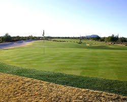 Phoenix Scottsdale-Golf vacation-Verde River Golf and Social Club Formerly Tegavah Golf Club -Daily Rate