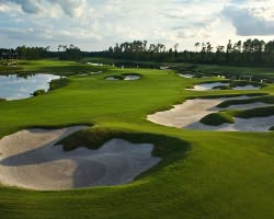 Orlando-Golf trip-Waldorf Astoria Golf Club-Daily Rate