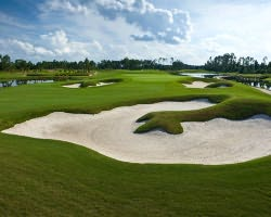 Orlando-Golf tour-Waldorf Astoria Golf Club-Daily Rate