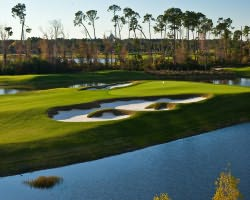 Orlando-Golf holiday-Waldorf Astoria Golf Club-Daily Rate