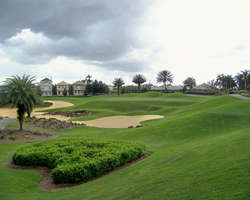 Orlando- GOLF excursion-Reunion Golf Resort - Watson Course-Daily Rate