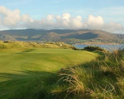 South West-Golf excursion-Waterville Golf Links
