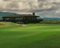 South West-Golf weekend-Waterville Golf Links