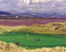 South West-Golf trek-Waterville Golf Links