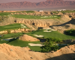 Mesquite- GOLF expedition-Wolf Creek Golf Club