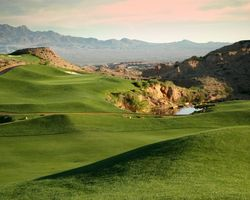 Mesquite-Golf vacation-Wolf Creek Golf Club-Daily Rate
