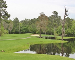 Myrtle Beach-Golf weekend-Witch Golf Course