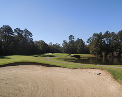 Myrtle Beach- GOLF trek-Witch Golf Course