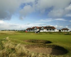 Ayrshire amp West-Golf tour-Western Gailes
