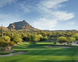 Ftn Hills-Sonoran Golf Trail-Golf holiday-We-Ko-Pa Golf Club - Cholla Course