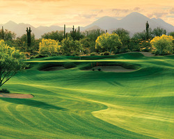 Phoenix Scottsdale-Golf excursion-We-Ko-Pa Golf Club - Cholla Course-Daily Rate