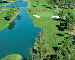 Myrtle Beach-Golf vacation-Myrtle Beach National - West Course