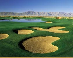 Phoenix Scottsdale- GOLF outing-Whirlwind Golf Club - Cattail Course-Daily Rate