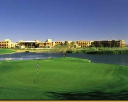 Phoenix Scottsdale- GOLF vacation-Whirlwind Golf Club - Cattail Course