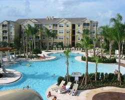 Orlando-Lodging weekend-Orlando Vacation Homes Villas - Windsor Hills Resort-3 Bedroom Condo