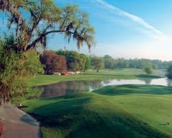 Myrtle Beach-Golf excursion-Willbrook Plantation